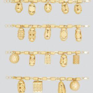 21K Bracelets